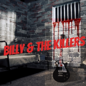 This November Mr. Shankman returns to HERE with a new alt-rock musical called   Billy And The Killers .  Presented as part of the SubletSeries@HERE, this exciting new musical features book and lyrics by Jim Shankman, music by Peter Stopschinski, and direction by Craig George ( Heartless Bastard ).