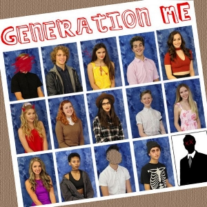 "At age 15 Milo Reynolds had it all - a seat at the popular table, the perfect girlfriend, the ""coolest"" parents, and friends who worshiped him. So when Milo takes his own life on Monday morning, his friends and family are left questioning everything they thought they knew about him.   Generation Me   explores the heartbreak, confusion, and survivor's guilt of those left behind. Told in flashbacks that open Milo's story like a mystery,   Generation Me   identifies a generation more privileged, self-interested, oblivious...and lonelier than ever."
