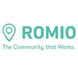 We all need something sometimes. That's why there's Romio. It's more than a place to find and book local services you can trust. It's a community, where everyone from industry experts to service providers to the people who need them understand that money makes the world go round. And so, we built a place where everyone gets what they need: recommendations you can trust, on-demand services in an instant when you're ready to book, and service providers that get the income they need to survive and thrive. Plus incentives to do good for others. This is a community that works. However you help, welcome.