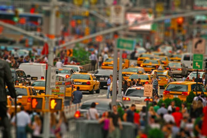 Here Are 9 Things You Should Definitely Avoid When Visiting NYC - by Aaron Leizerovici July 15, 2016