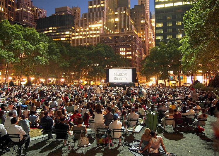 9 Free Things to do in NYC - by Aaron Leizerovici