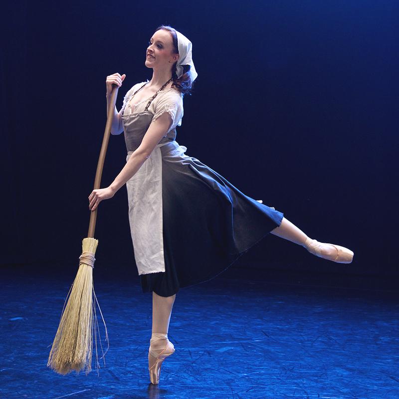 Cinderella alberta ballet nut7g altavistaventures Gallery