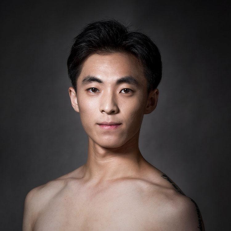 Alan Ma, Alberta Ballet Dancer