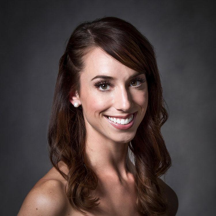 Reilley McKinlay, Alberta Ballet Dancer