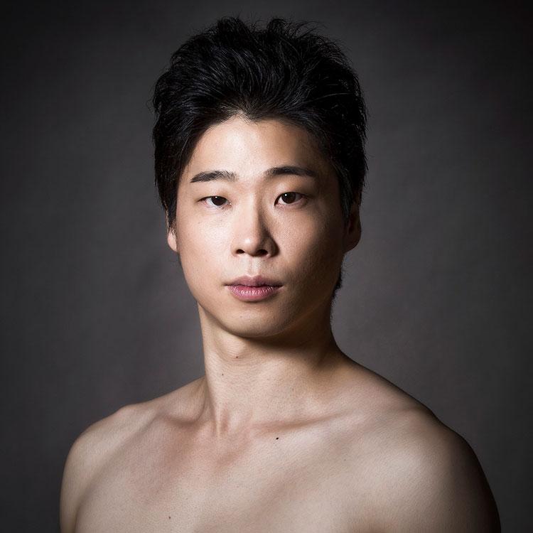 Yoshiya Sakurai, Alberta Ballet Dancer