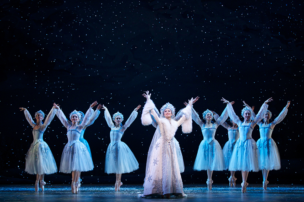 Sun Life Financial's Gift of The Nutcracker -
