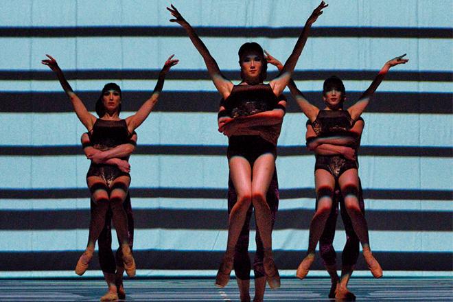 de.Vi.ate, Alberta Ballet