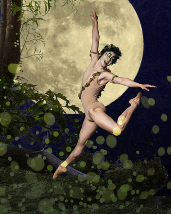 A Midsummer Night's Dream, Alberta Ballet