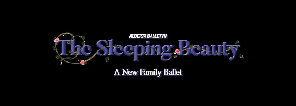 Alberta Ballet in The Sleeping Beauty