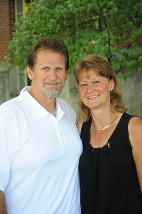 Derek & Cathy Isaksen