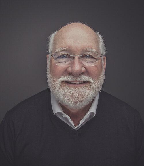Bob Brick - RE/MAX Bayshore & Co-Leader of the Brick & Corbett team.