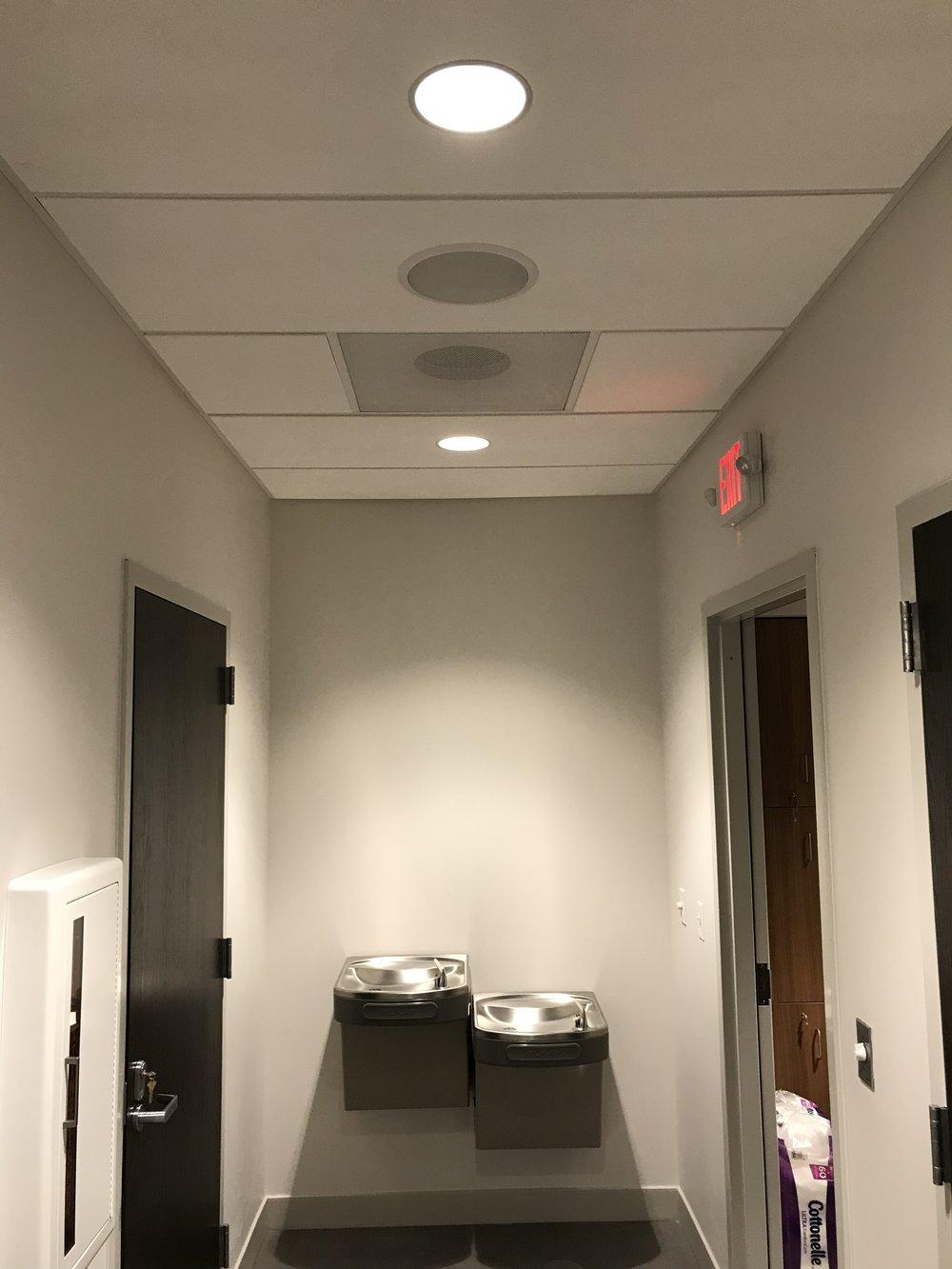 In-Ceiling Speakers