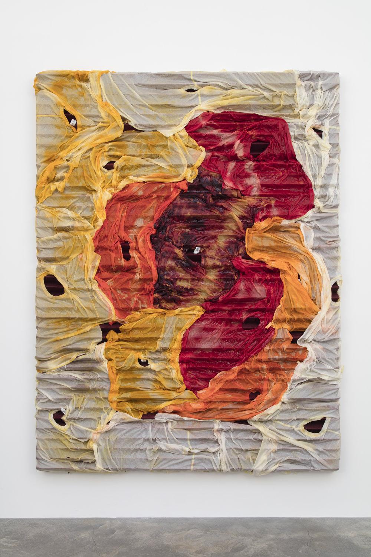 Kevin Beasley (Casey Kaplan Gallery)
