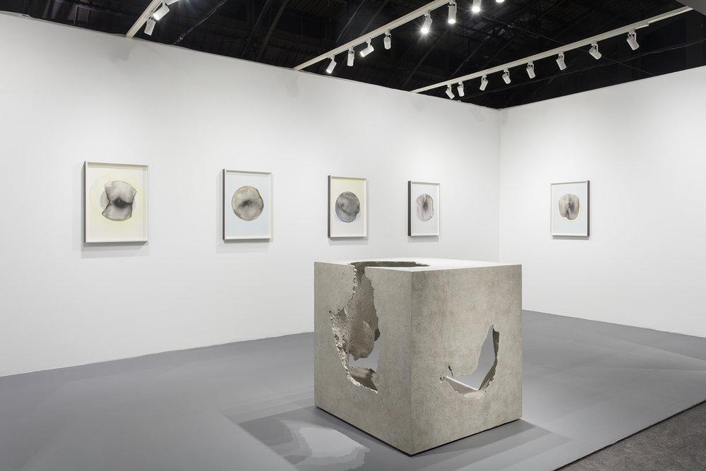 Olafur Eliasson (Tanya Bonakdar Gallery)