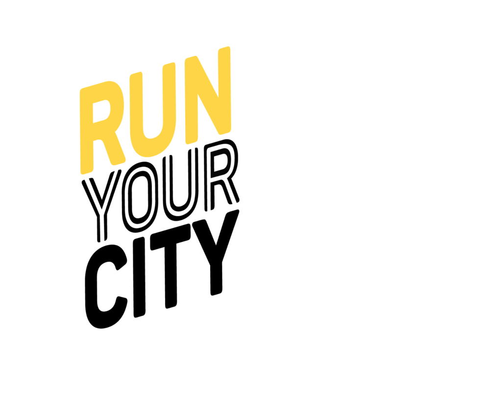 Pivot for Run Your City Mobile App. -
