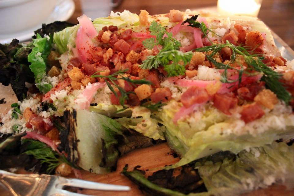 dumbo salad
