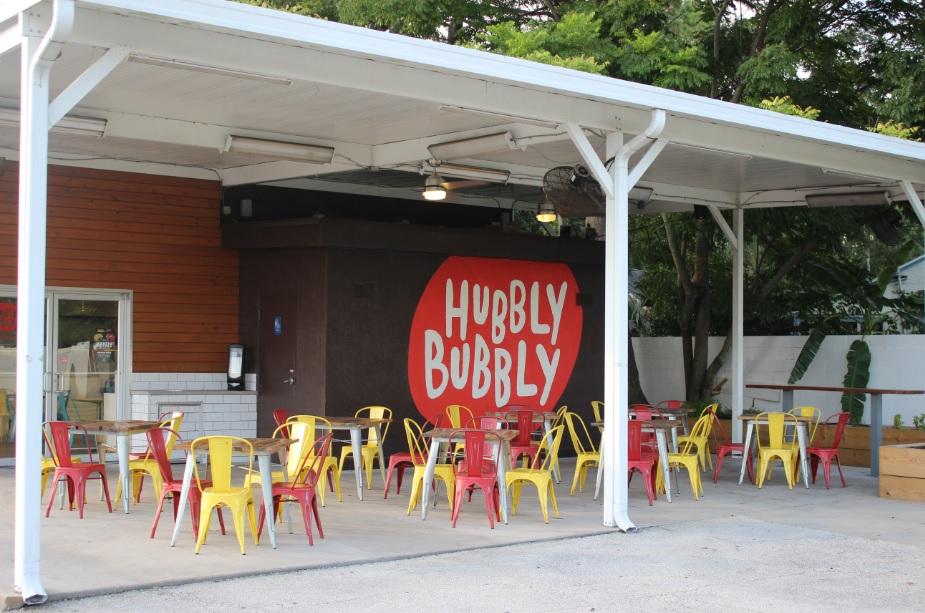 hubblybubbly