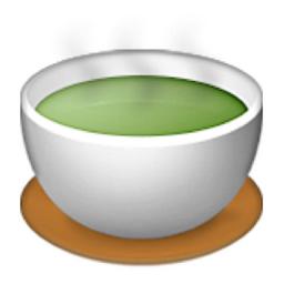Matcha Emoji