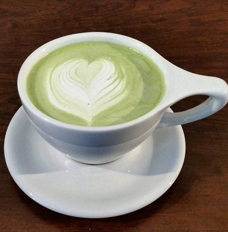 Vespr Coffee Matcha Orlando