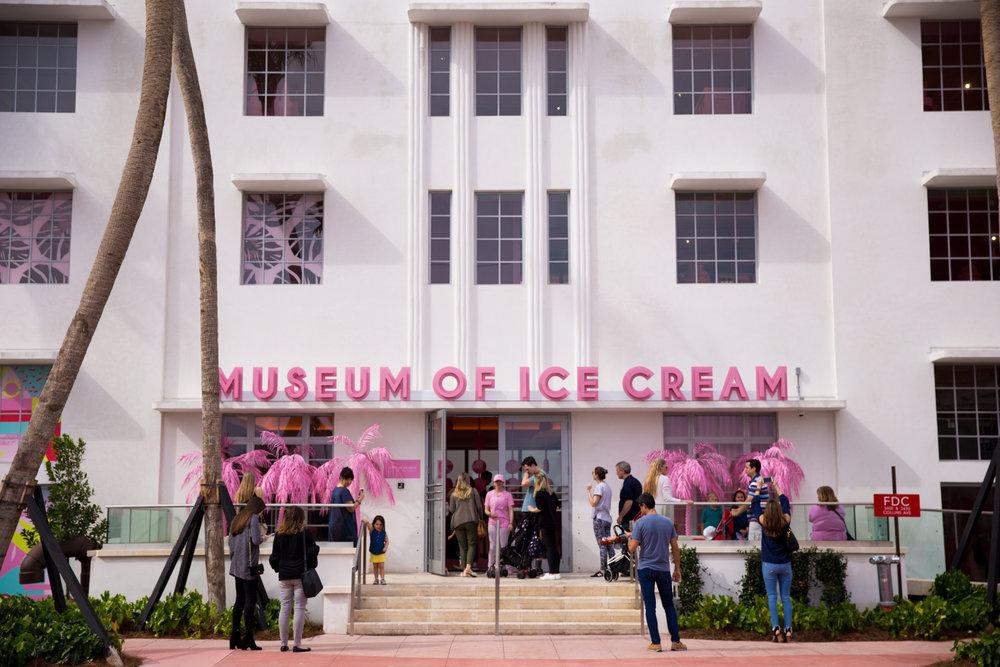 museum of ice cream miami lemonhearted. Black Bedroom Furniture Sets. Home Design Ideas