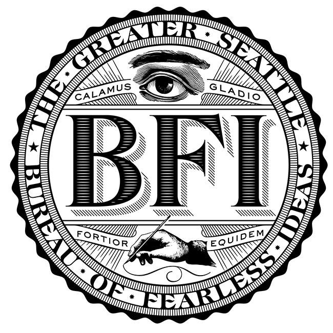Bureau of Fearless Ideas