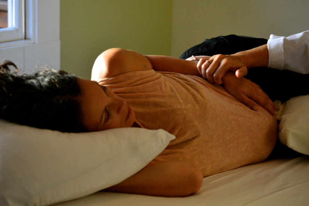 Acupuncture for Fertility and Pregnancy