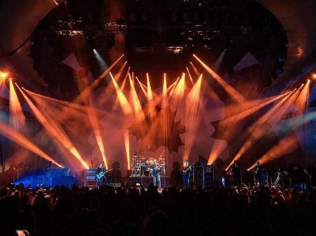 September • DMB  #la #hollywoodbowl #livemusic