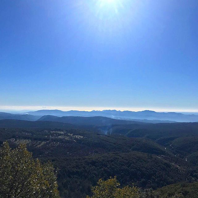 This time last week... memories are made in the mountains 💙 • • • #mountains #cycling #rideforharmony #cycle #longride #cyclingviews #thetrailblazersclub #cycleclub #cyclingclub #cyclists #memories #mountainview #southoffrance #france #seillans