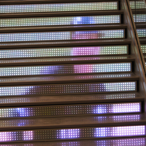chicago-white-sox-stairs-custom-architectural-stairway-video-images-rgb-lighting-10twelve.JPG