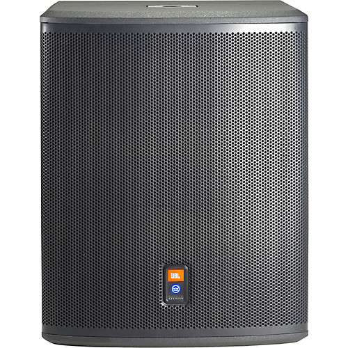 "JBL 18"" POWERED SUBWOOFER"