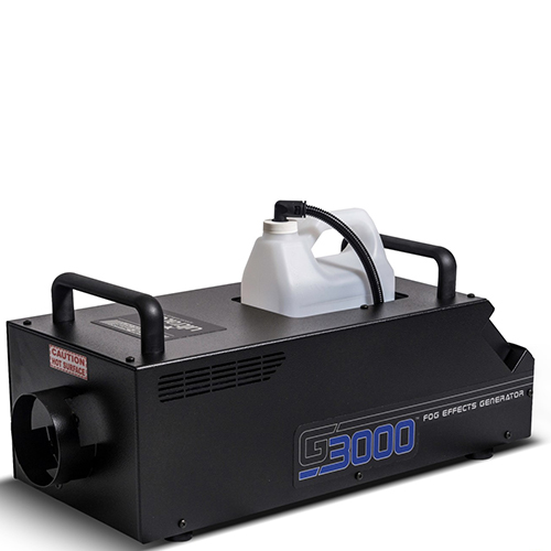 G3000 FOG EFFECTS
