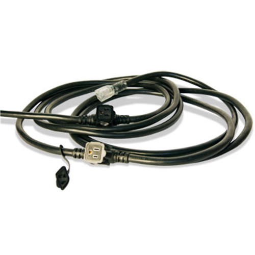 E STRING TAPPED POWER CABLE