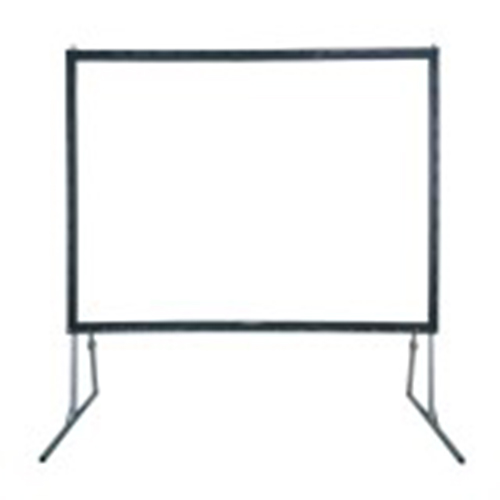 EZ FOLD PROJECTION SCREEN