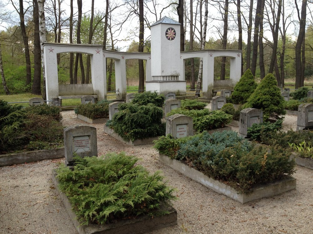 Germans prefer to rent - even their graves