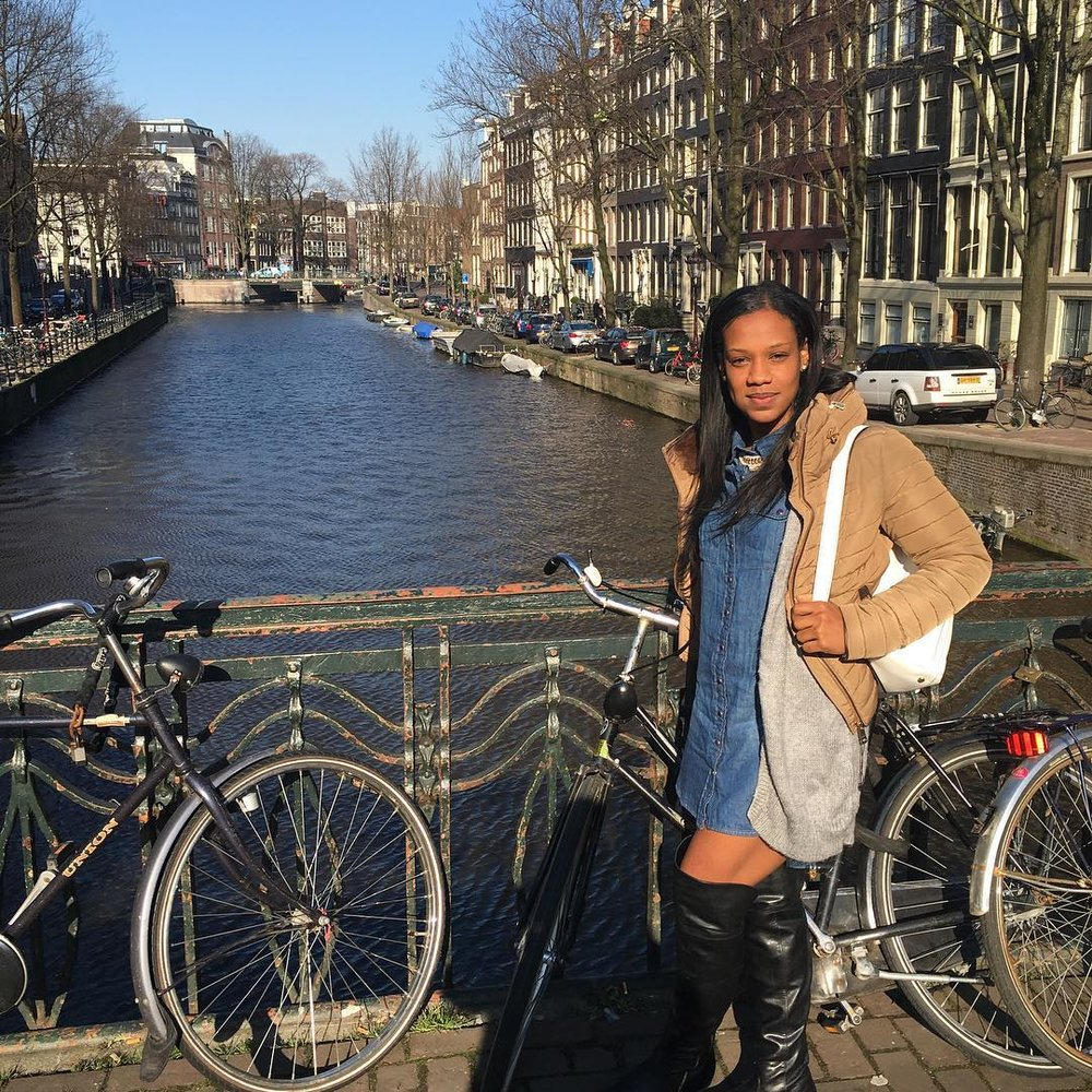Lené thought she'd live in sunny Spain but fell in love with the Netherlands instead. They have great tax benefits for expats and a friendship exchange with the U.S. to make life easier for entrepreneurs.