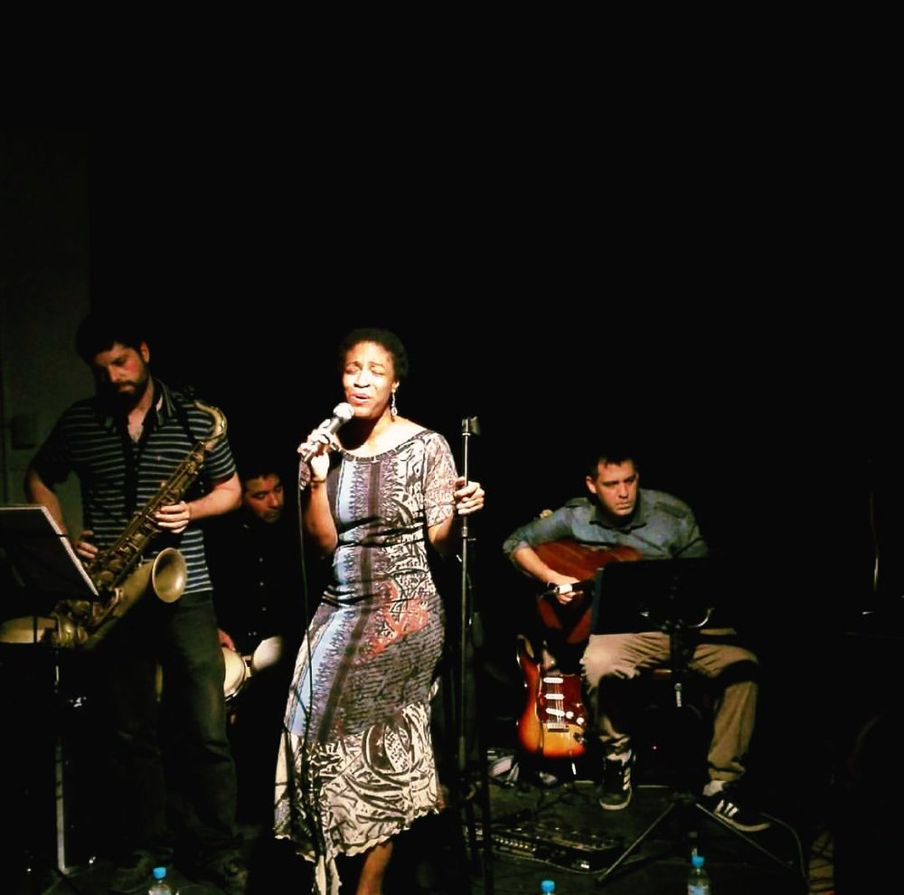 Lola Flores performing at RAI. Photo by  RAI .