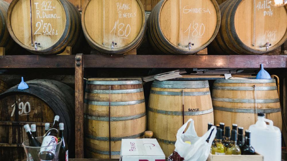 If you like wine tastings, check out Bodega Maestrazgo.  Photo credit to them .