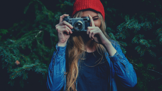 Get paid to travel? Yes, please. To get an edge on the competition, improve your photo skills and build that social media following.