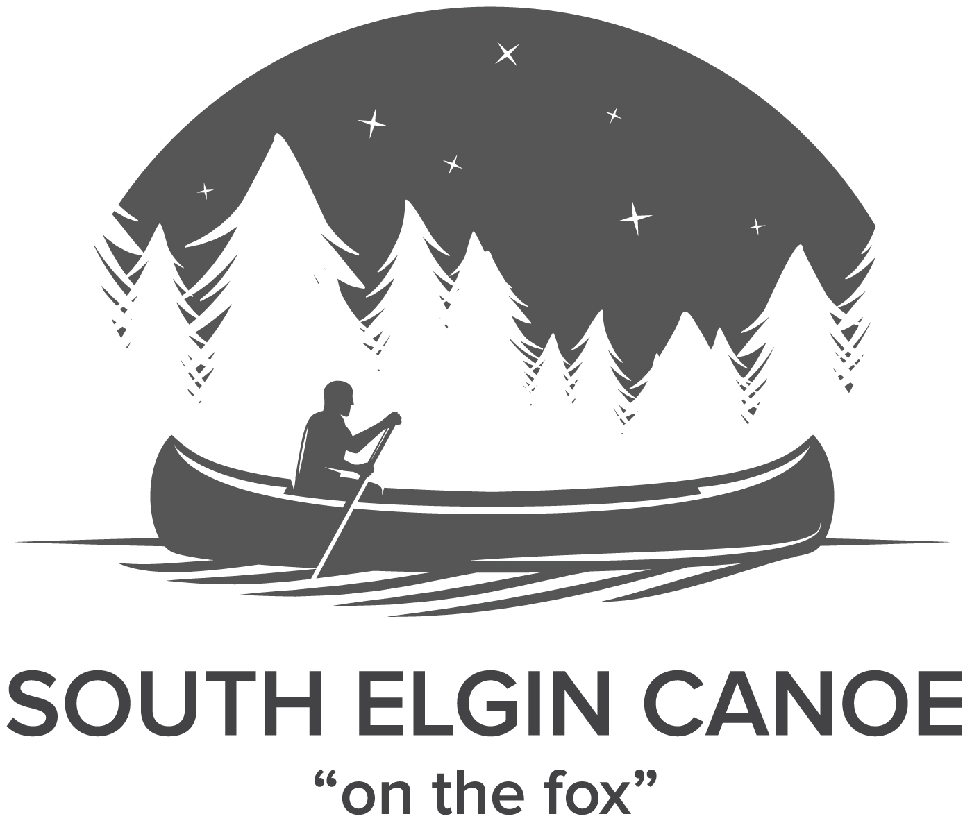 South Elgin Canoe