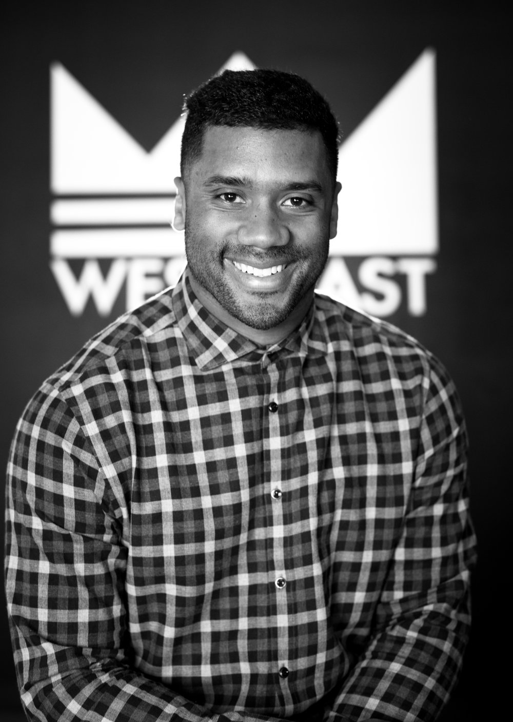 Russell Wilson    Chief Executive Officer