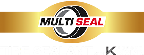 Multi Seal | Tire Sealant with Dupont Kevlar®