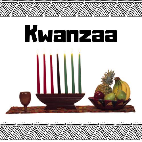 Habari Gani?! - FREE Kwanzaa activity packet!
