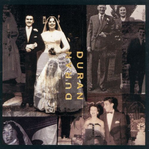 The Wedding Album (1993) - Come Undone