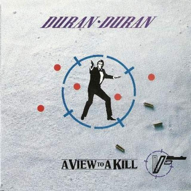 A View to a Kill (1985) - A View to a Kill