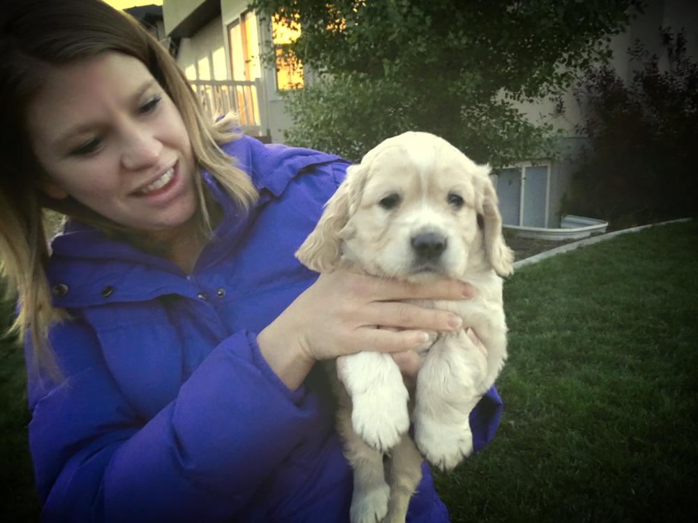 5-weeks-old!