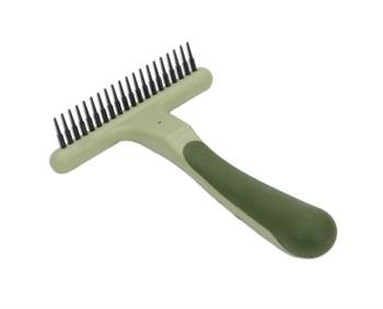 Coastal Pet, Safari Long Tooth Undercoat Dog Rake