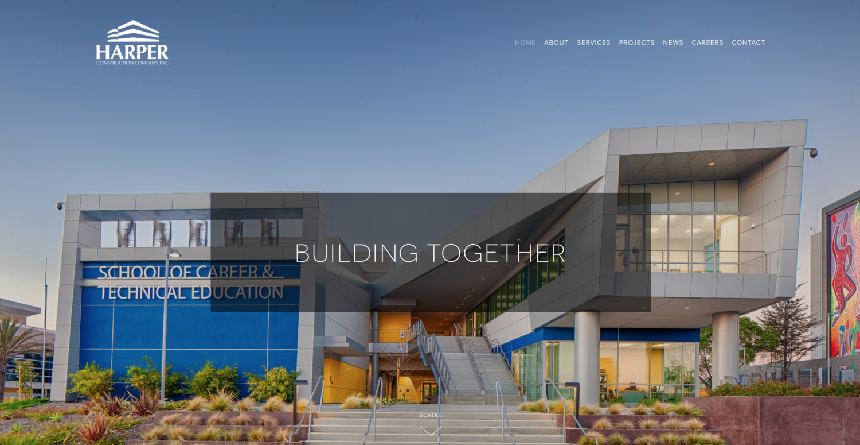 News — Harper Construction