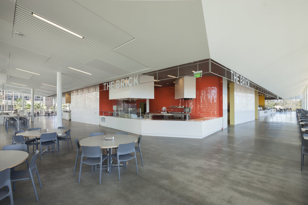 Portola Dining Commons
