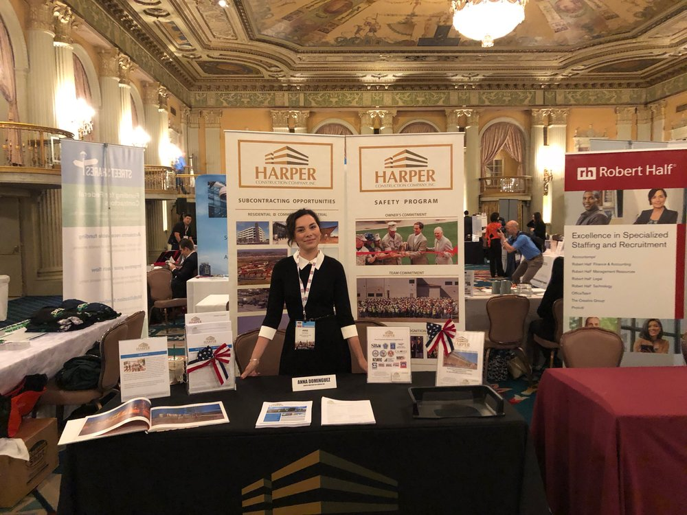 Veterans in Business Network Conference