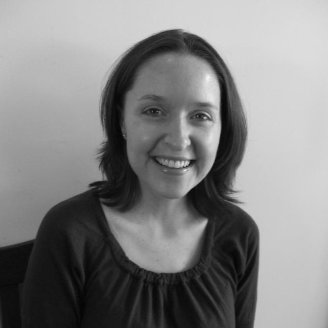 Amy Groves, AICP, CNU-A